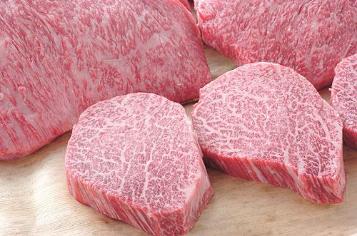 肉料理牛善
